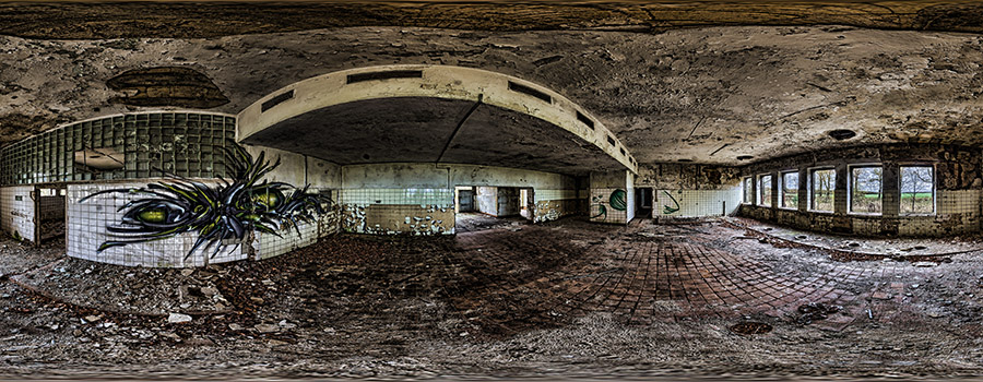 Kaserne II