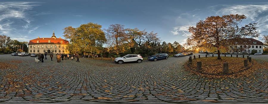 Park Machern VI