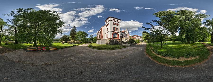 Thammenhain Schloss